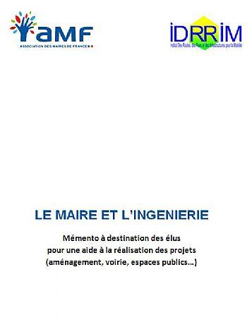 AMF ; IDRRIM