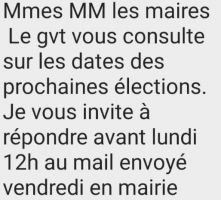 © Maire info