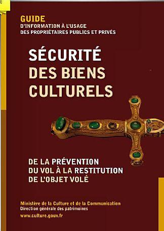 Ministere de la Culture